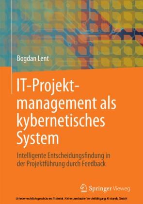 IT-Projektmanagement als kybernetisches System
