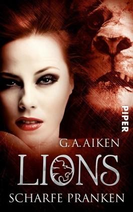 Lions - Scharfe Pranken
