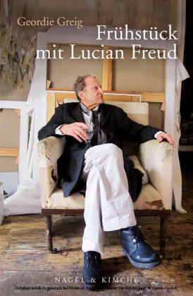 Frühstück mit Lucian Freud