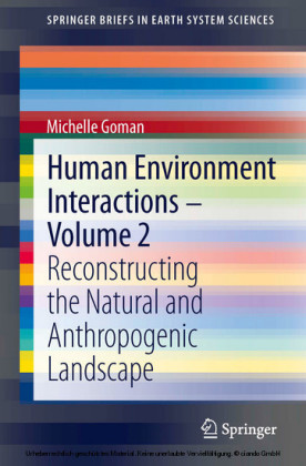 Human Environment Interactions - Volume 2