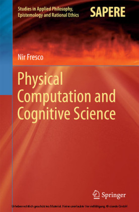 Physical Computation and Cognitive Science