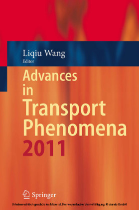 Advances in Transport Phenomena 2011