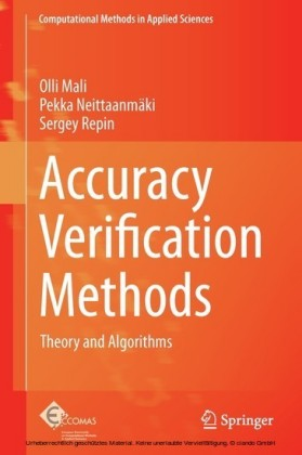 Accuracy Verification Methods