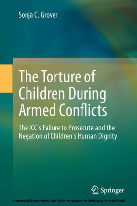 The Torture of Children During Armed Conflicts