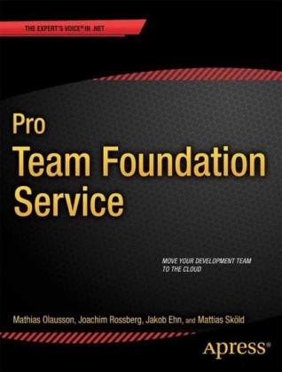 Pro Team Foundation Service