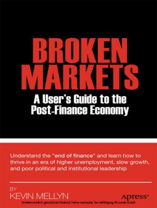 Broken Markets