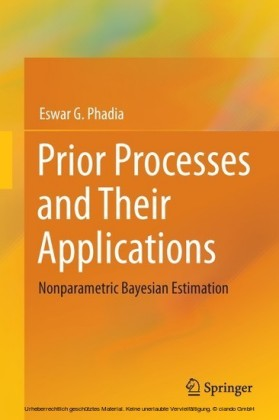 Prior Processes and Their Applications