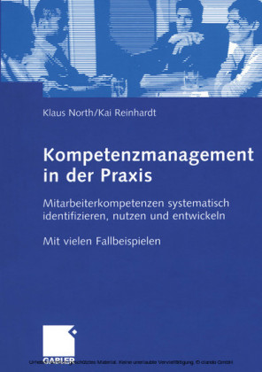 Kompetenzmanagement in der Praxis