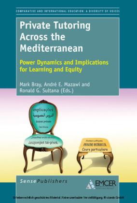 Private Tutoring Across the Mediterranean