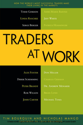Traders at Work