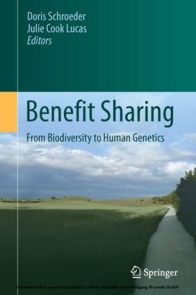 Benefit Sharing