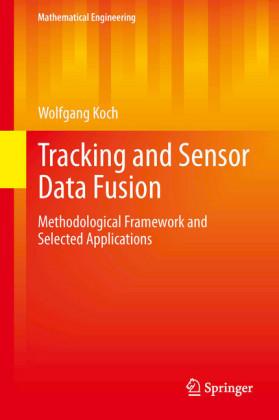 Tracking and Sensor Data Fusion