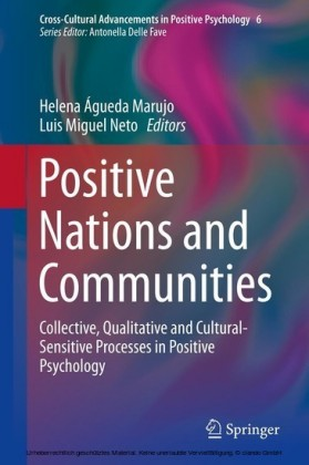 Positive Nations and Communities