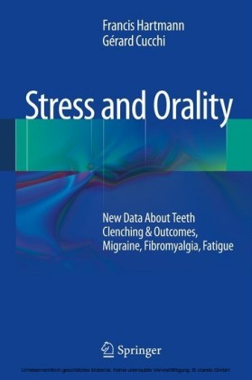 Stress and Orality