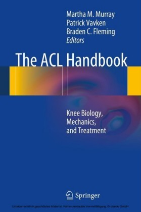 The ACL Handbook