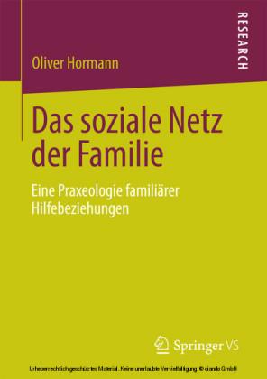Das soziale Netz der Familie