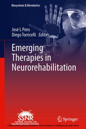 Emerging Therapies in Neurorehabilitation