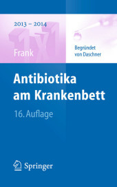 Antibiotika am Krankenbett