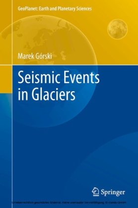 Seismic Events in Glaciers