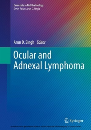 Ocular and Adnexal Lymphoma
