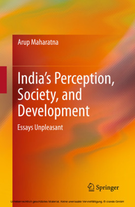 India's Perception, Society, and Development