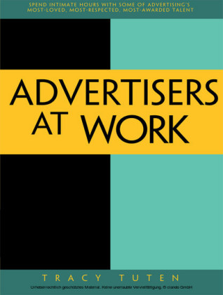 Advertisers at Work