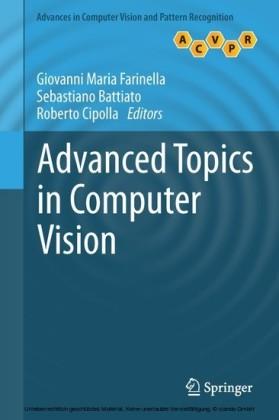 Advanced Topics in Computer Vision