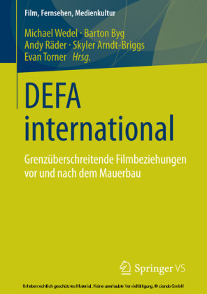 DEFA international