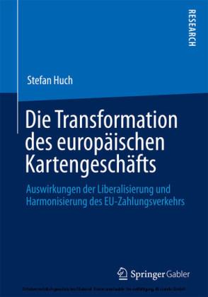 Die Transformation des europäischen Kartengeschäfts
