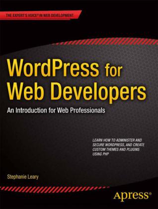 WordPress for Web Developers