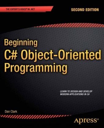 Beginning C# Object-Oriented Programming