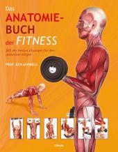 Das Anatomiebuch der Fitness Cover