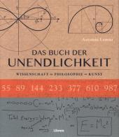 Das Buch der Unendlichkeit Cover