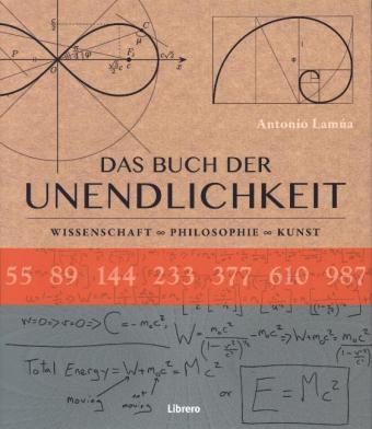 Das Buch der Unendlichkeit