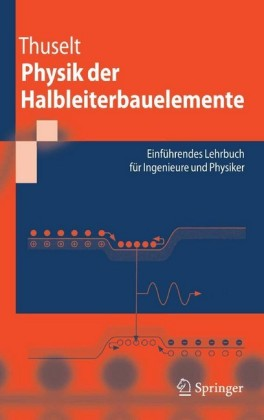 Physik der Halbleiterbauelemente