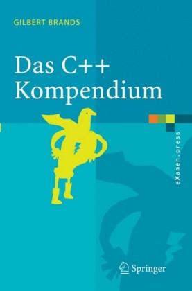 Das C++ Kompendium