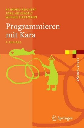 Programmieren mit Kara