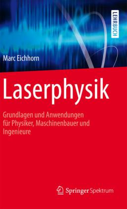 Laserphysik