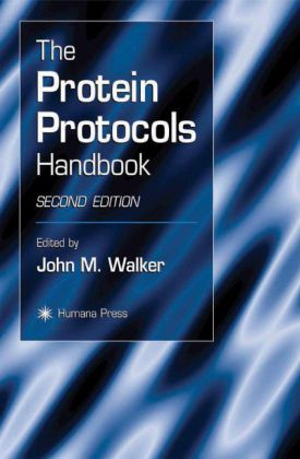 The Protein Protocols Handbook