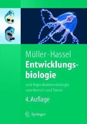 Entwicklungsbiologie