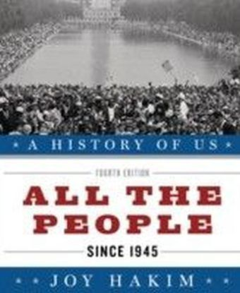 All the People: Since 1945