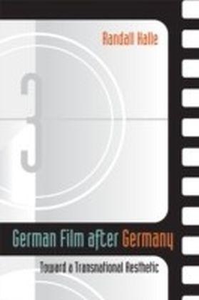 German Film after Germany