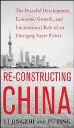 Reconstructing China