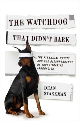 Watchdog That Didn't Bark