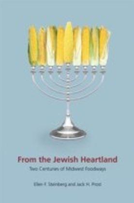From the Jewish Heartland