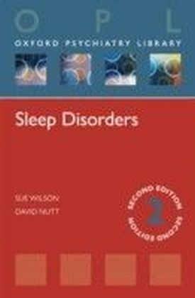 Sleep Disorders (Oxford Psychiatry Library)