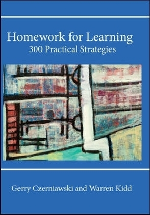 Homework For Learning