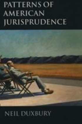 Patterns of American Jurisprudence
