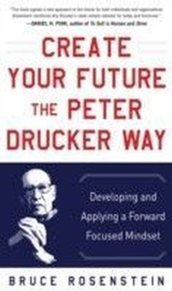 Create Your Future the Peter Drucker Way