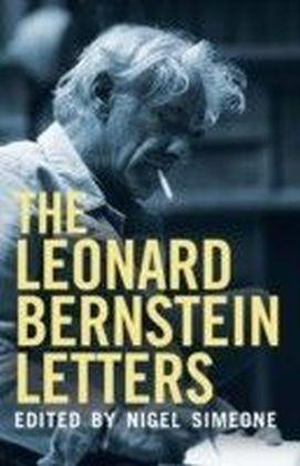 Leonard Bernstein Letters